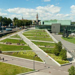 Helsinki City Break