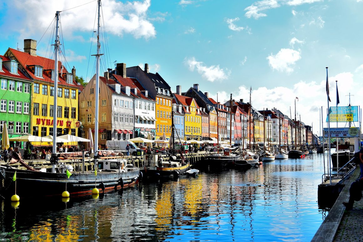 Copenhagen City Break