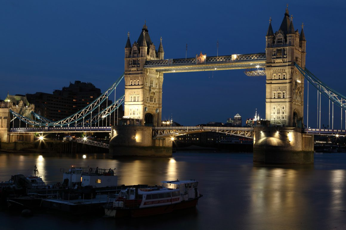Londra City