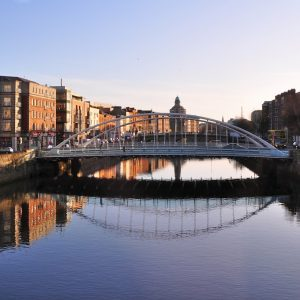 Irlanda City Break