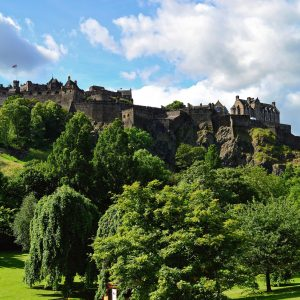 Edimburgo City Break