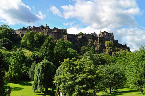 Edimburgo City Break