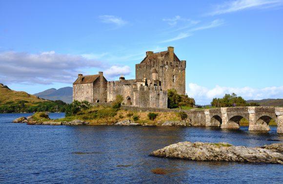 Lochness e Le Highlands – Tour regolare con guida in italiano