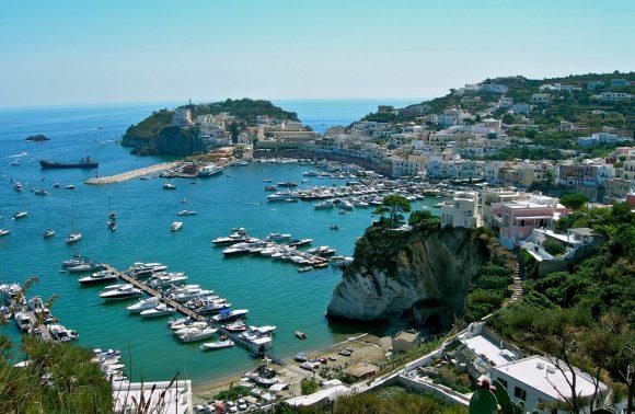 Italia – Lazio – Isola di Ponza