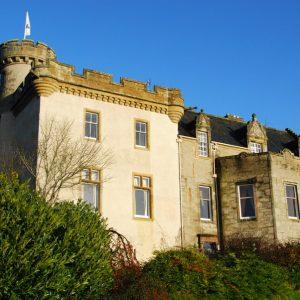 Scozia in Castello
