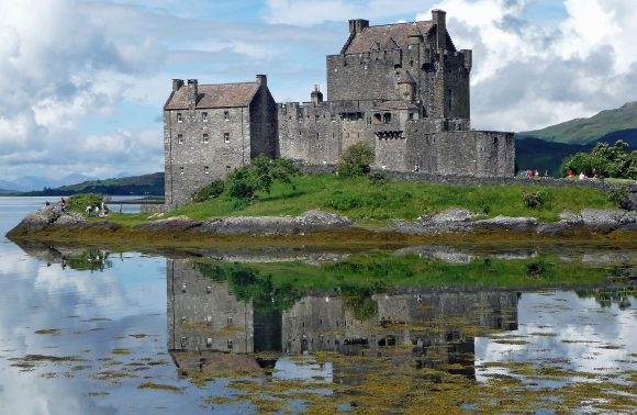 Scozia Classica