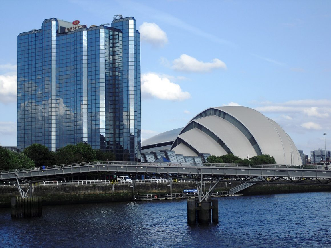 Glasgow City Break