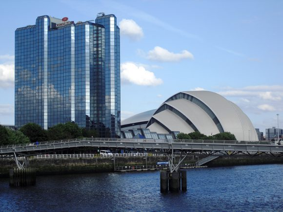 Glasgow Easy City Break