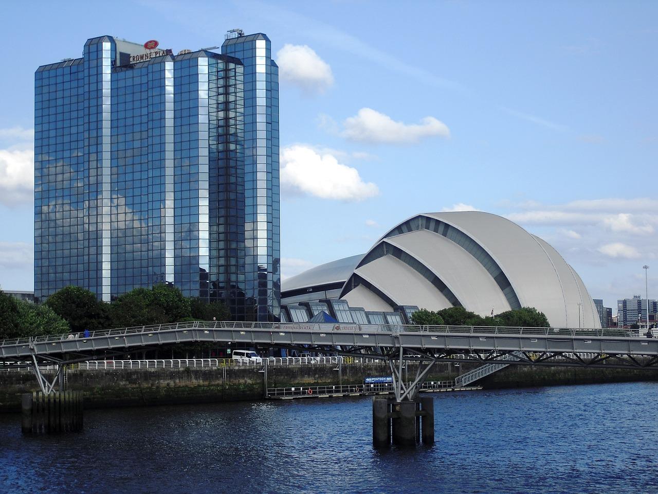 Glasgow Easy City Break