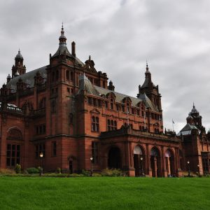 Glasgow – City Break