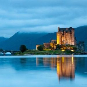 Le Highlands e le vie del whisky