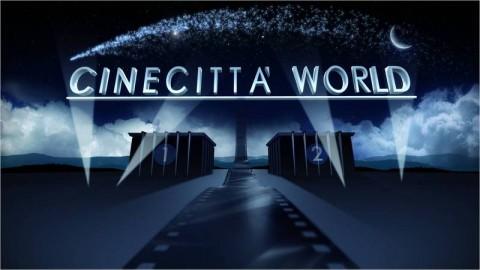 Cinecittà World – Parco + Hotel