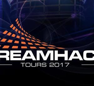 Dreamhack Tours 2017