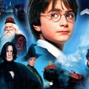 Harry Potter ed i Castelli Inglesi