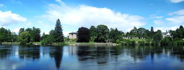 Loch Ness e Le Highlands
