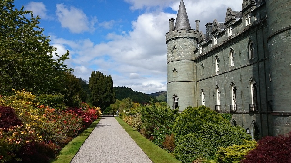 castello-inveraray