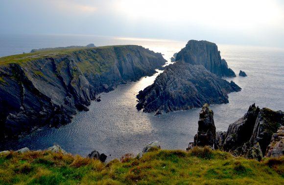 Irlanda – Star Wars & Le vie del selvaggio altantico