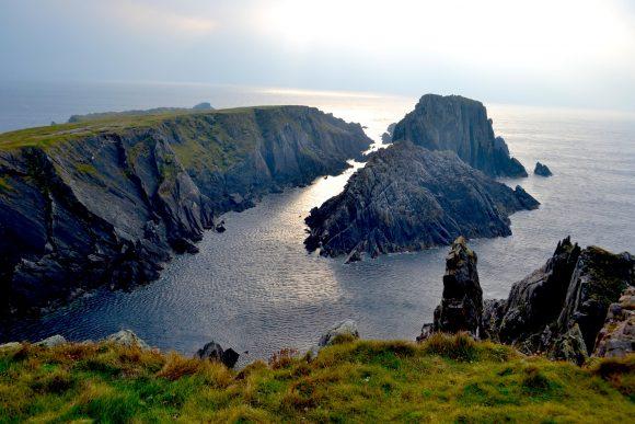 Irlanda – Star Wars & Le vie del selvaggio atlantico