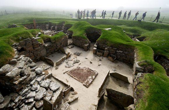 Scozia – Storia e Archeologia