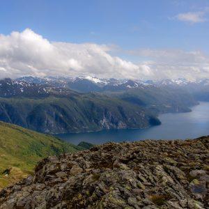 Norvegia, la potenza della natura!