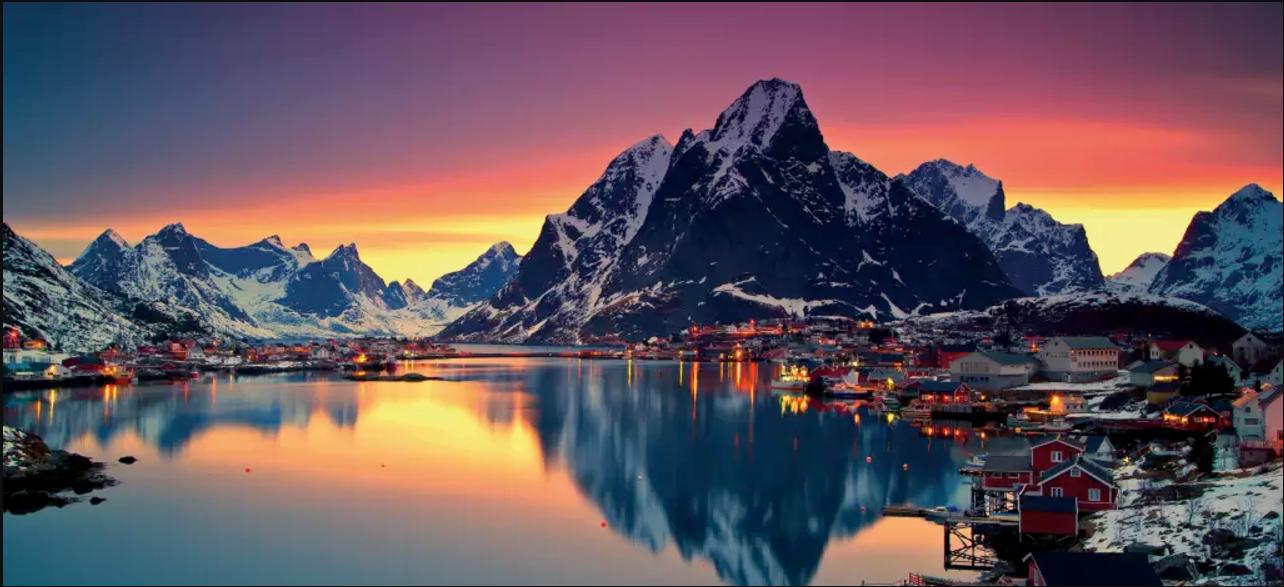 Magia Artica