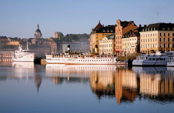 Le meravigliose capitali scandinave