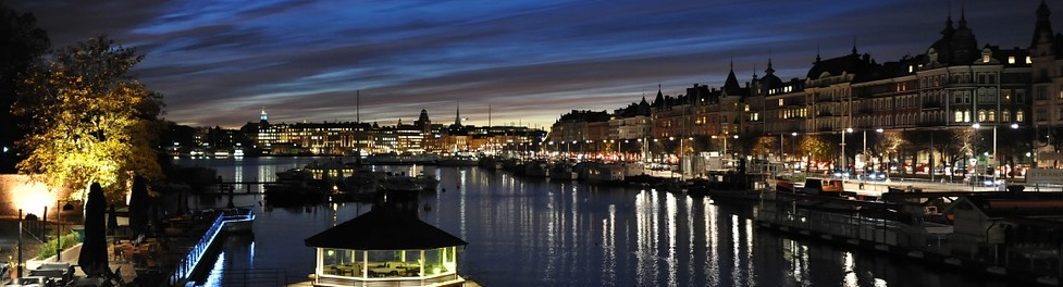 Stoccolma e la Lapponia Svedese