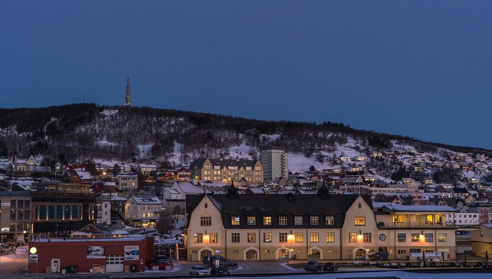 Tromso - Aurore e Avventure