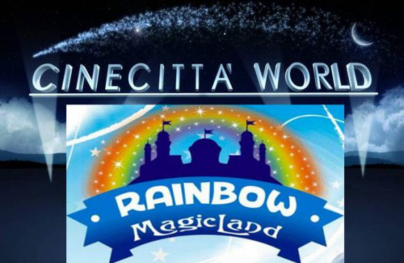 Combinato Magicland + Cinecittà World