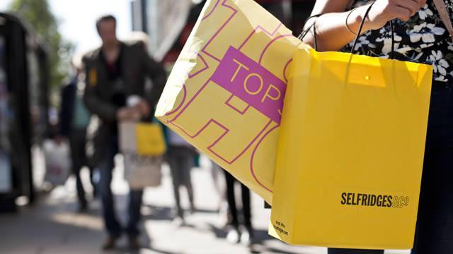 Shopping a Londra