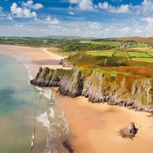 Le Meraviglie del Galles