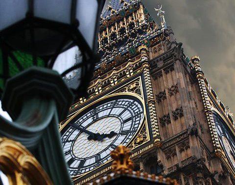 Londra tra terra e Tamigi
