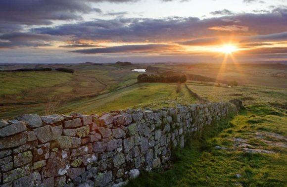Inghilterra del Nord e Scozia Deluxe