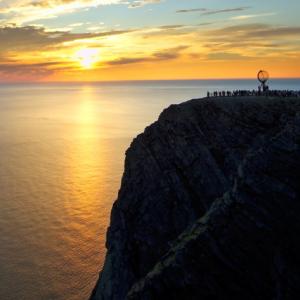 Capo Nord & Lofoten