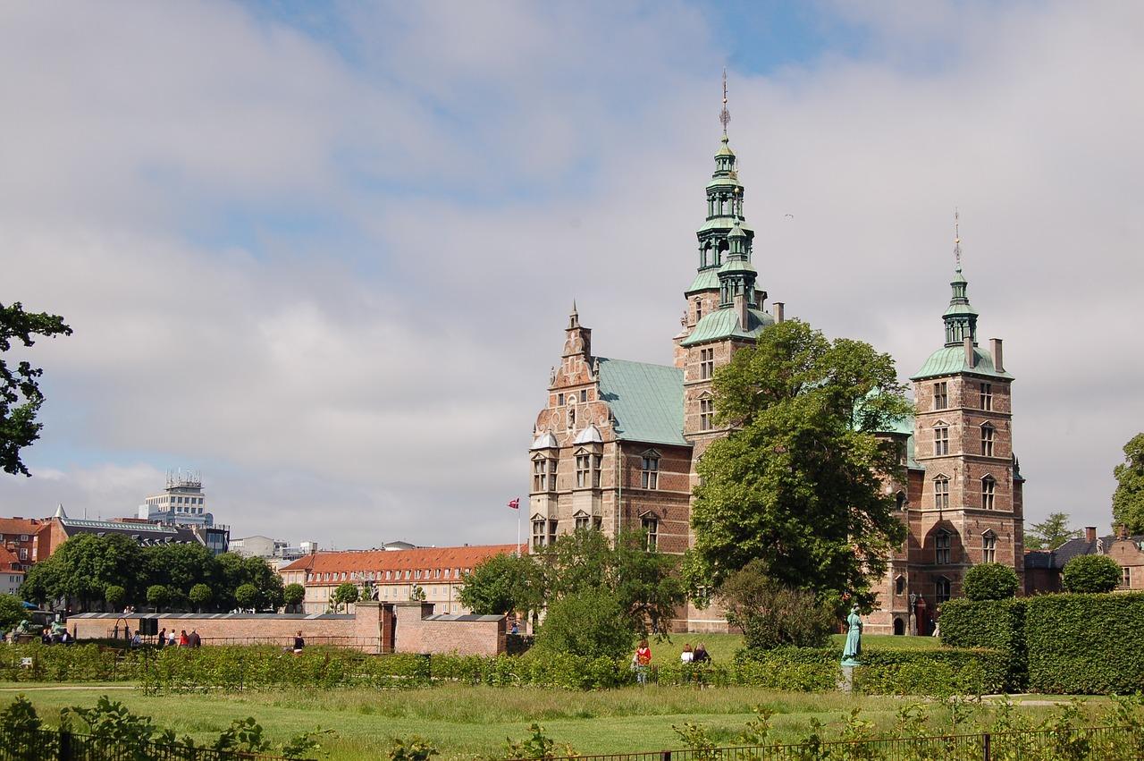 castello-rosenborg