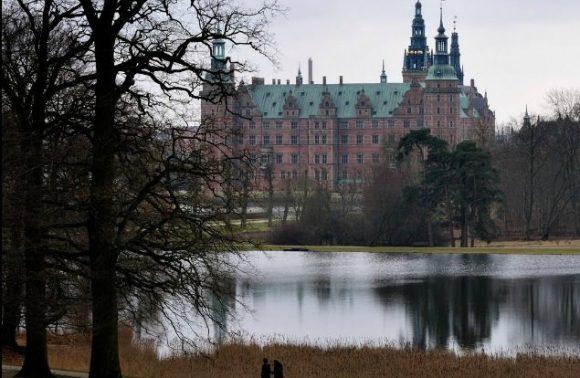 Tesori di Svezia e Danimarca