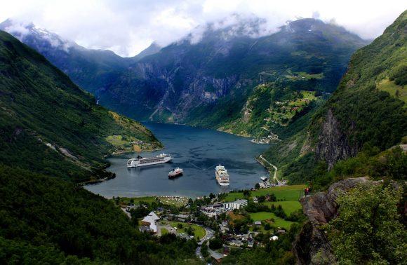 Fiordi Norvegesi e Islanda