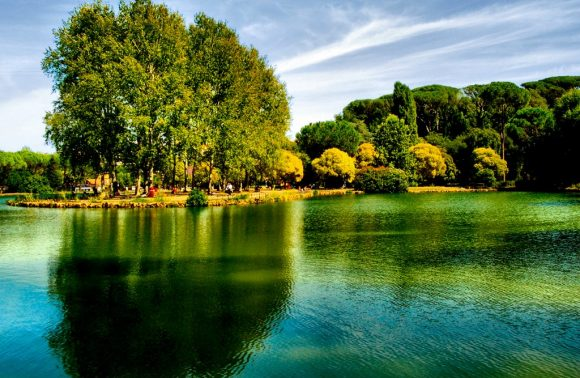 Roma, Villa Ada ed i suoi segreti (Tour Esclusivo)
