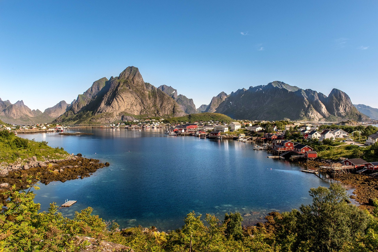 Lofoten e Capo Nord