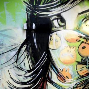 Roma – Street Art Tour (Esclusivo) con Eugenia Romanelli