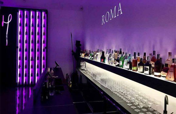 Wine Tour Roma (esclusivo) con Eugenia Romanelli