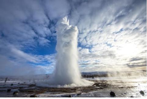 Islanda Incanto d'Inverno