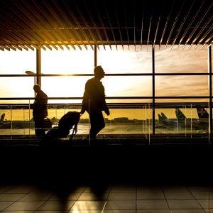 Air Rooms & Lounge Aeroporto di Roma Fiumicino