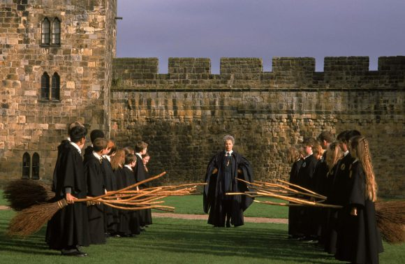 Harry Potter…combinato Londra-Edimburgo, segui le sue tracce!