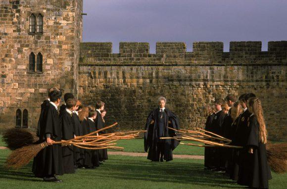Harry Potter…combinato Londra-Edimburgo, segui le sue tracce!