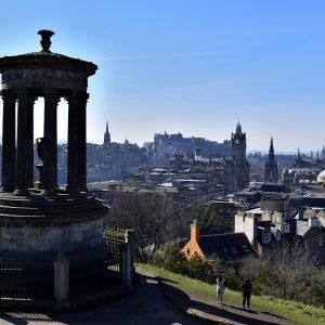 Le più belle città del regno Unito