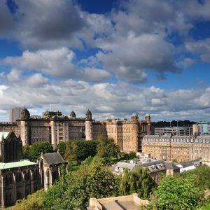 Glasgow City Break