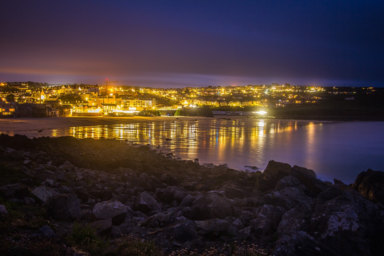st-ives-di-notte