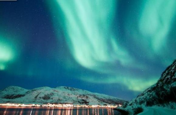 Tromso: Notti Polari