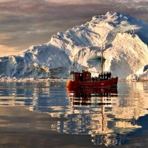 Groenlandia – Emozioni tra gli iceberg